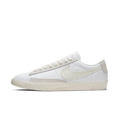Nike Blazer Low Leather Shoe. Nike LU
