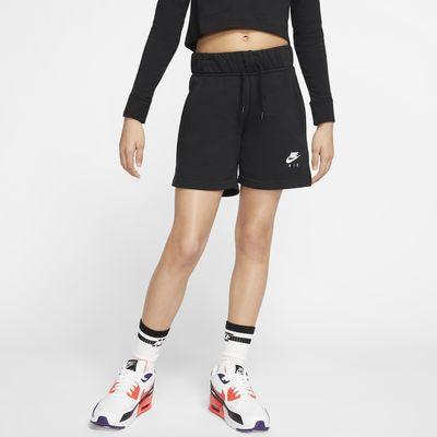 Nike Air 大童(女孩)短裤