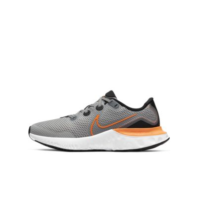 Nike Renew Run Older Kids' Running Shoe