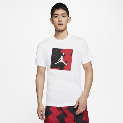 ジョーダン プールサイド メンズ Tシャツ