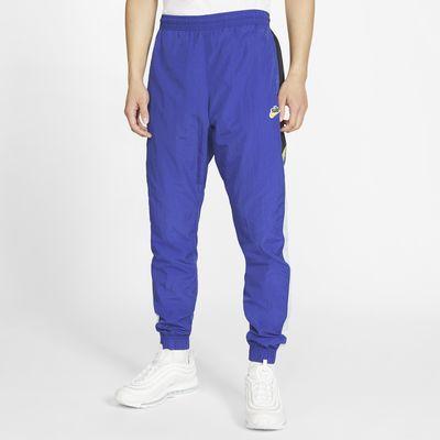กางเกงผู้ชายแบบทอ Nike Sportswear Windrunner