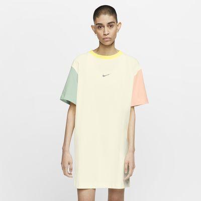 Nike Sportswear Swoosh-Kleid für Damen