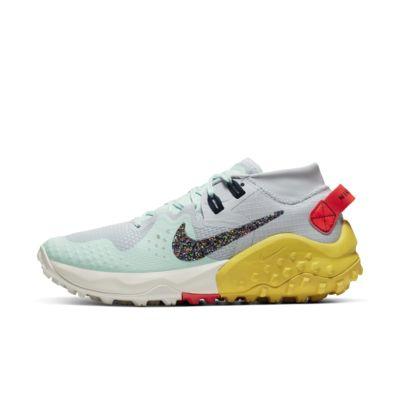 Trail Running Shoe. Nike JP