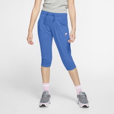Nike Sportswear Big Kids' (Girls') Capris