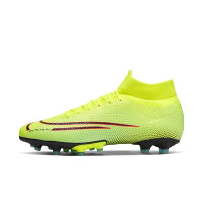 Nike Mercurial Superfly 7 Pro MDS AG-PRO Botas de fútbol para césped artificial
