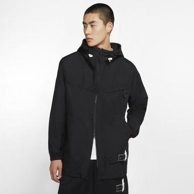 KD Men's Lightweight Basketball Jacket