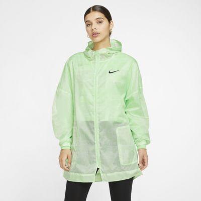 Veste tissée Nike Sportswear pour Femme