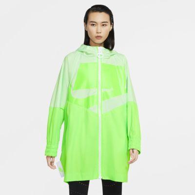 Nike Sportswear NSW Windrunner Women's Full-Zip Jacket