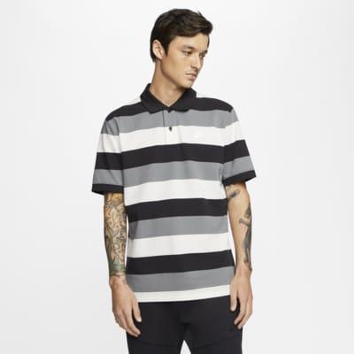 Polo a righe Nike Sportswear - Uomo