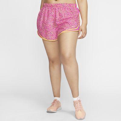 Nike Tempo Icon Clash Women's Running Shorts (Plus Size)