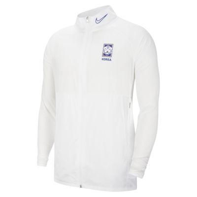 Korea Academy Men's Football Jacket