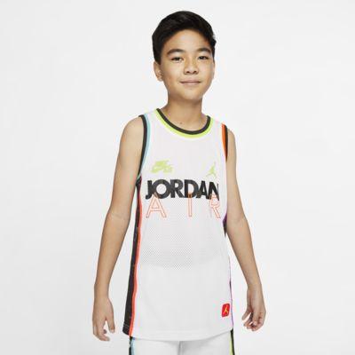Air Jordan Part superior - Nen