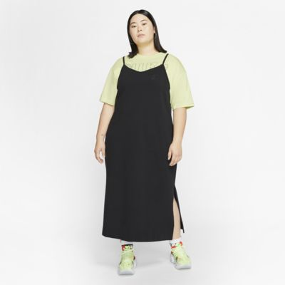 Nike Sportswear Women's Jersey Dress (Plus Size)