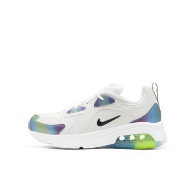 รองเท้าเด็กโต Nike Air Max 200