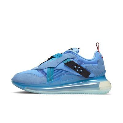nike air max 720 bleu