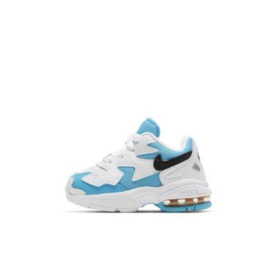 Nike Air Max2 Light Baby/Toddler Shoe