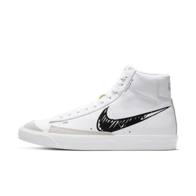 Nike Blazer Mid Vintage '77-sko