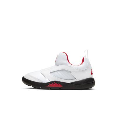 Jordan 5 Retro Little Flex PS 复刻幼童运动童鞋