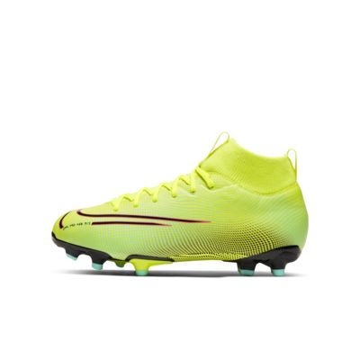 Nike Jr. Mercurial Superfly 7 Academy MDS MG Younger/Older Kids' Multi-Ground Football Boot