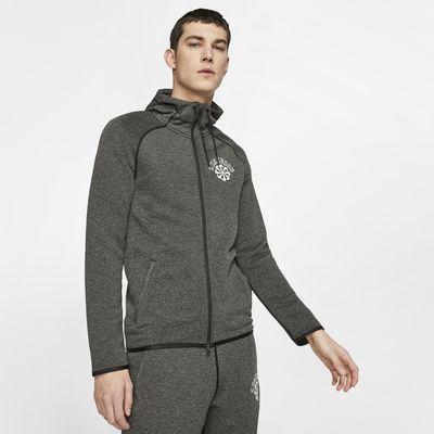 Nike x Gyakusou Knit Men's Hoodie