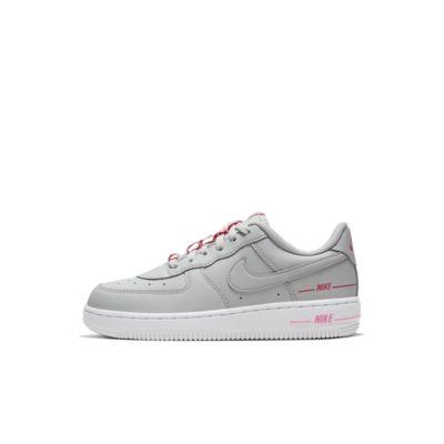 Calzado para niños talla pequeña Nike Force 1 LV8 3