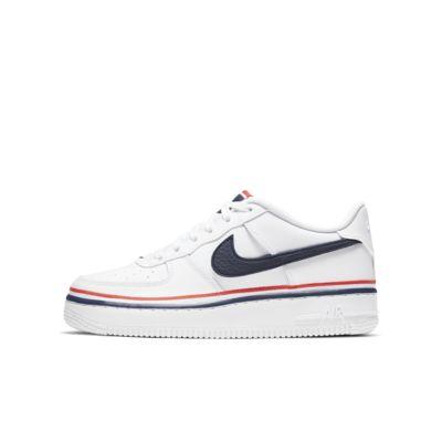 Nike Air Force 1 LV8 1 Big Kids' Shoe