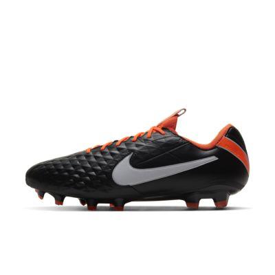 Chaussure de football à crampons pour terrain sec Nike Tiempo Legend 8 Elite FG