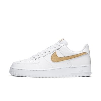 nike air force 1 donna nere e rosa