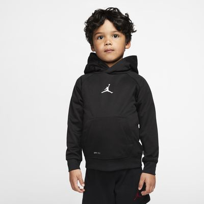 Jordan 23 Alpha Therma Toddler Pullover Hoodie
