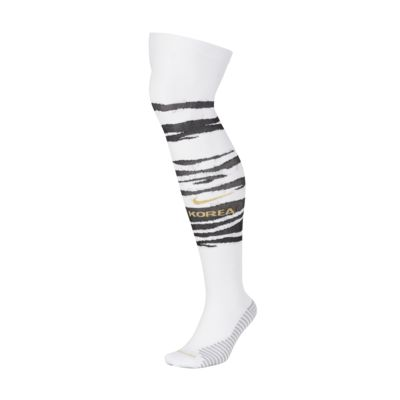 Korea 2020 Stadium Away Over-the-Calf Socks
