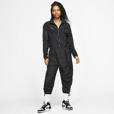 Jordan Flight Suit Kadın Tulumu