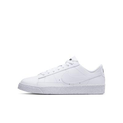 Nike Blazer Low cipő nagyobb gyerekeknek