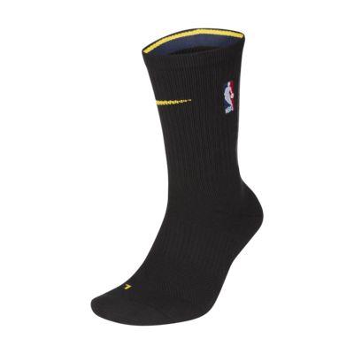 Thunder City Edition Nike Elite NBA Crew Socks