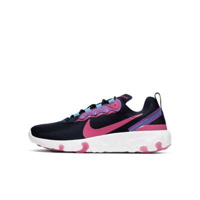 Nike Renew Element 55 Big Kids' Shoe
