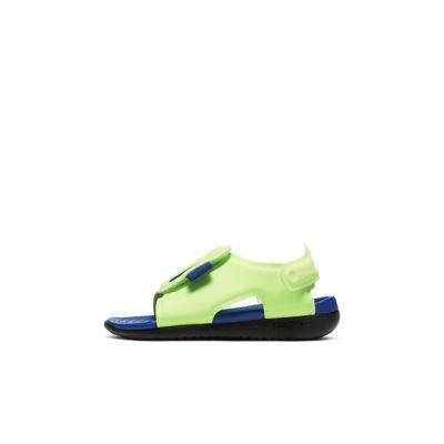 Badtoffel Nike Sunray Adjust 5 för baby/småbarn