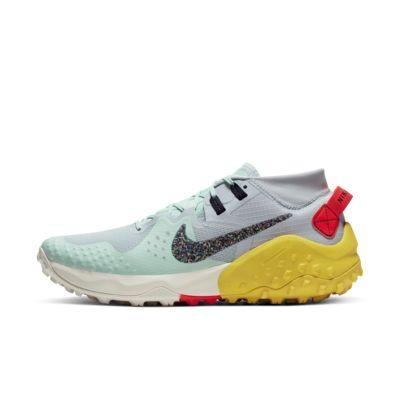 Privilegio adoptar Fatal  Calzado de trail running para hombre Nike Wildhorse 6. Nike.com