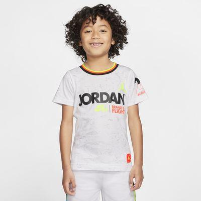 Jordan Younger Kids' T-Shirt