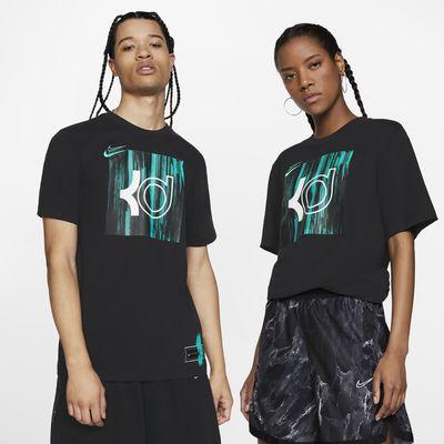 T-shirt da basket Nike Dri-FIT KD Logo