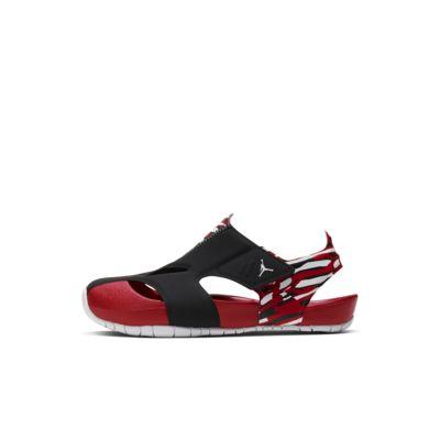 Jordan Flare Little Kids' Shoe
