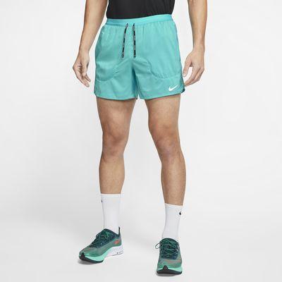 Nike Flex Stride Future Fast Hardloopshorts met binnenbroek voor heren (13 cm)