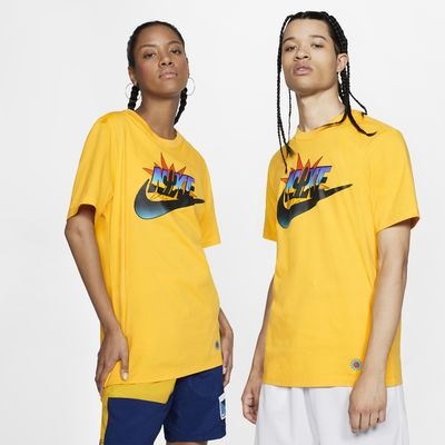Nike Exploration Series Basketball T-Shirt