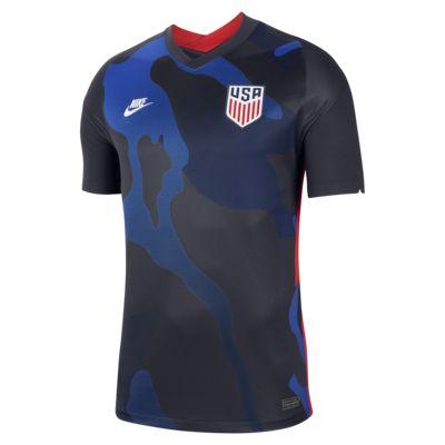U.S. 2020 Stadium Away Men's Soccer Jersey
