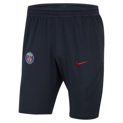 Paris Saint-Germain Strike Men's Knit Football Shorts