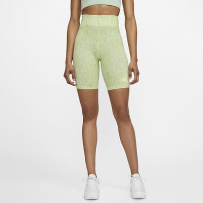 Nike Sportswear Women's Printed Bike Shorts