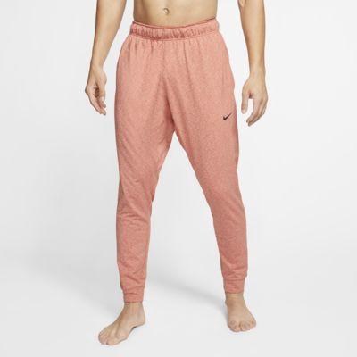 Nike Dri Fit Men S Yoga Pants Nike Com