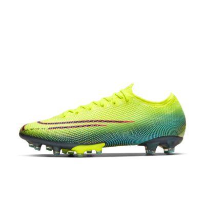 Chaussure de football à crampons pour terrain synthétique Nike Mercurial Vapor 13 Elite MDS AG PRO