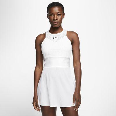 Robe de tennis Maria pour Femme. Nike BE