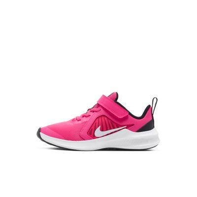 Nike Downshifter 10 Schuh für jüngere Kinder