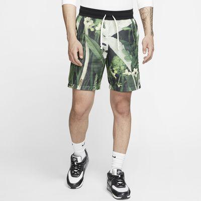 Shorts florales para hombre Nike Sportswear JDI