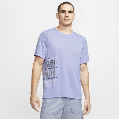 Nike Rise 365 Wild Run Men's Running Top